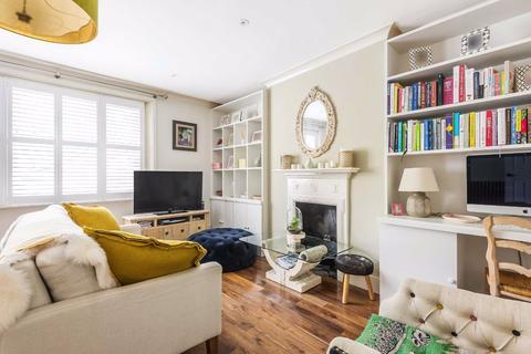 2 bedroom flat for sale - Britannia Road, London, SW6