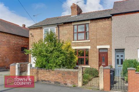 2 bedroom terraced house for sale - King Edward Street, Shotton, Deeside, Flintshire