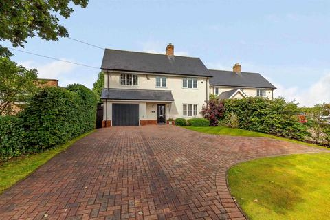 4 bedroom detached house for sale - Main Road, Rettendon Common, Chelmsford