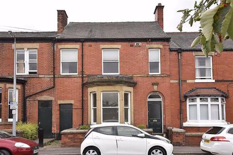 6 bedroom terraced house to rent - Cumberland St, Macclesfield