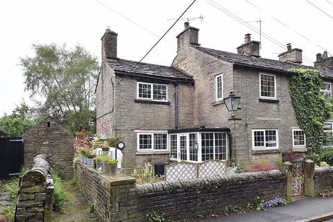 2 bedroom cottage to rent - Sugar Lane, Rainow, Macclesfield