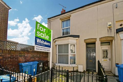 2 bedroom end of terrace house for sale - Beaconsfield Villas, Holland Street, Hull