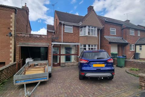 3 bedroom detached house to rent - Highfield Crescent, Sandwell