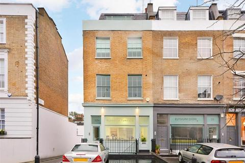 4 bedroom apartment to rent - Blenheim Terrace, St. John's Wood NW8