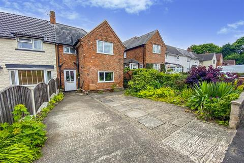 3 bedroom semi-detached house for sale - Benner Avenue, Ilkeston