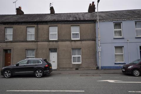 3 bedroom semi-detached house for sale - 53 Lammas Street, Carmarthen