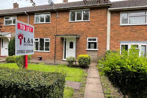 2 bedroom terraced house to rent - Paddock Lane, Great Wyrley WS6