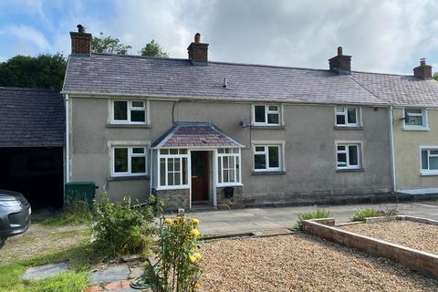 2 bedroom semi-detached house for sale - Silian, Lampeter, SA48