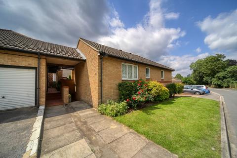 2 bedroom maisonette for sale - Whitmead Close, South Croydon, CR2