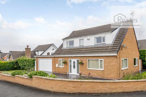 4 bedroom detached house for sale - Castle Park Avenue, Connah's Quay CH5 4