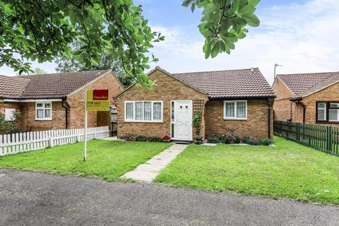 2 bedroom detached bungalow for sale - Cul-de-sac location,  Bicester,  Oxfordshire,  OX26