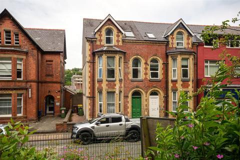 6 bedroom end of terrace house for sale - High Street, Bangor, Gwynedd, LL57