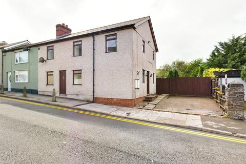 3 bedroom end of terrace house for sale - King Street, Nantyglo, Gwent, NP23