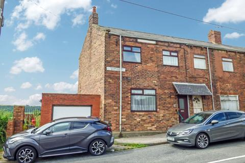 3 bedroom terraced house for sale - Thompsons Buildings, Black House, Stanley, Durham, DH7 6EG