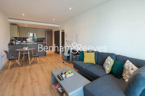 1 bedroom apartment to rent - Sovereign Court, Hammersmith, W6