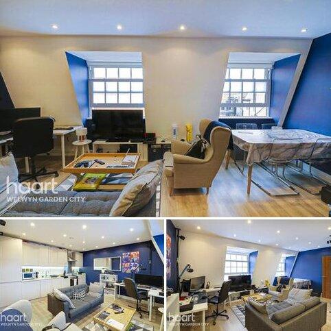 1 bedroom apartment for sale - Stonehills, WELWYN GARDEN CITY