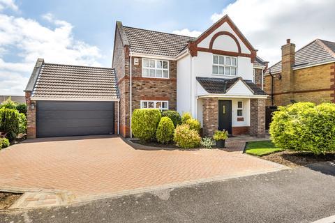 4 bedroom detached house for sale - Mulberry Walk, Heckington, NG34
