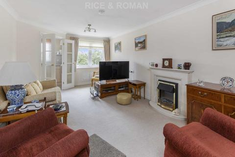 1 bedroom retirement property for sale - Calverley Court, Ewell