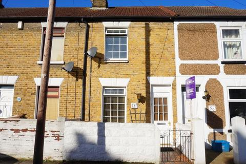 2 bedroom terraced house to rent - King Street, Gillingham, ME7