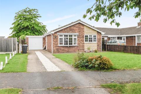 2 bedroom detached bungalow for sale - Gleneagles Drive, Skegness, PE25 1DR