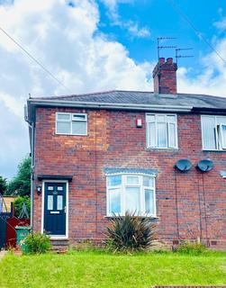 3 bedroom semi-detached house to rent - Abbey Road, Halesowen, West Midlands, B63 2HE