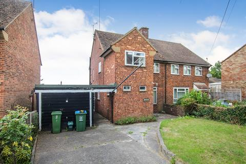 3 bedroom semi-detached house for sale - Wellcroft, Ivinghoe, Leighton Buzzard, LU7 9EF