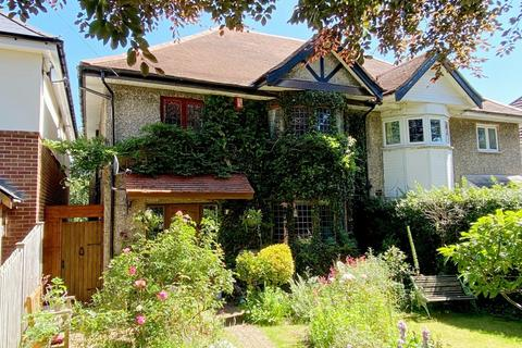 3 bedroom semi-detached house for sale - Boscombe East