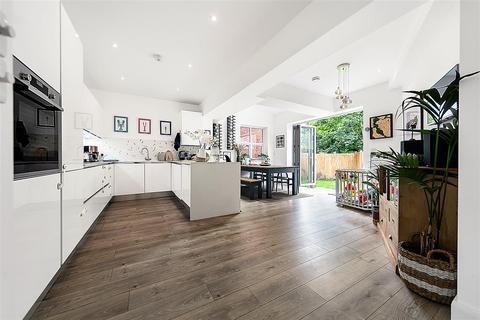 3 bedroom detached house for sale - Eardley Road, SW16