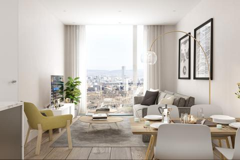 3 bedroom apartment for sale - at Marylebone, 6 Michigan Avenue M50