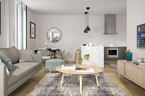 1 bedroom apartment for sale - at Marylebone, 9 Michigan Ave M50