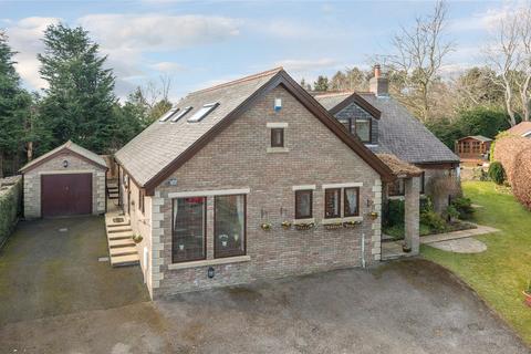 4 bedroom detached house for sale - Fulbeck, Morpeth, Northumberland, NE61