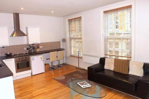 Studio to rent - Flat 9 17 Lendal, York