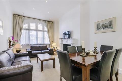 2 bedroom flat to rent - PONT STREET, London, SW1X