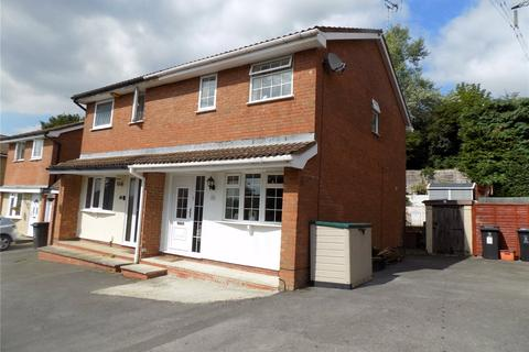 3 bedroom semi-detached house for sale - Bryony Way, Swindon, SN2