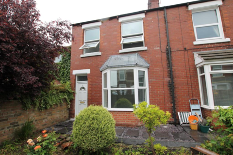 3 bedroom terraced house for sale - Garden Houses, Willington, Crook, Durham, DL15 0PQ