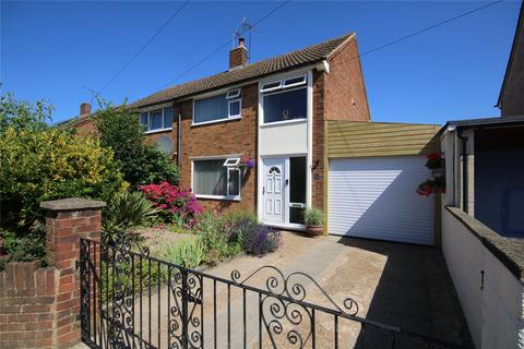 3 bedroom semi-detached house for sale - Summers Road, Luton, Bedfordshire, LU2