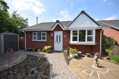 2 bedroom detached bungalow for sale - St. Benets Close, Walton-Le-Dale, Preston