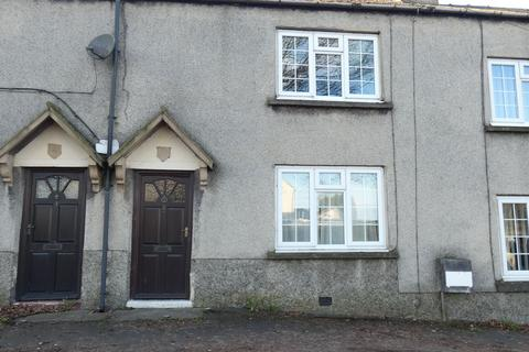 2 bedroom terraced house for sale - 2 Church Square, Bishop Auckland, DL14