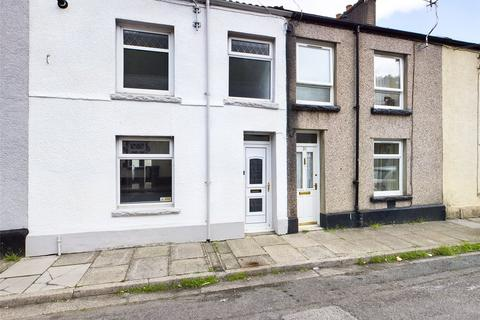 3 bedroom terraced house for sale - Stanfield Street, Cwm, Ebbw Vale, Gwent, NP23