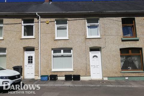 3 bedroom terraced house for sale - Bryntaf, Merthyr Tydfil