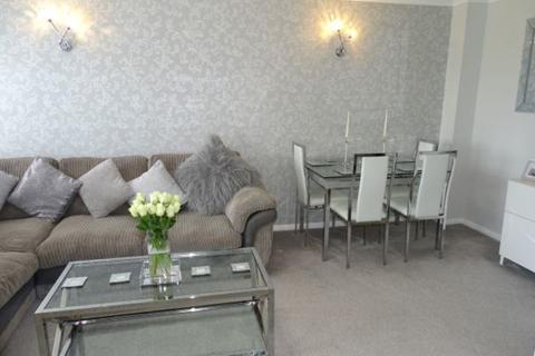 1 bedroom flat for sale - Frederick House, Woodthorpe Road, Ashford, TW15