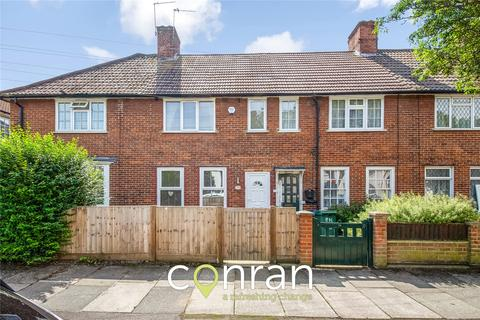 3 bedroom terraced house to rent - Prince Henry Road, London, SE7