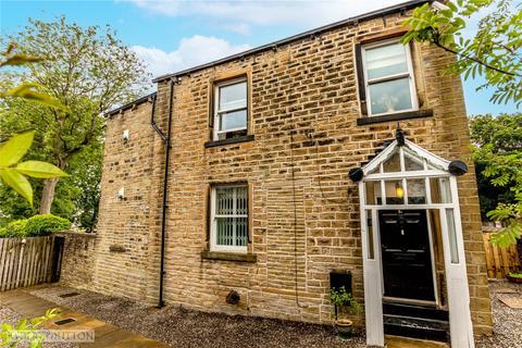 2 bedroom apartment for sale - Lidget Street, Lindley, Huddersfield, West Yorkshire, HD3