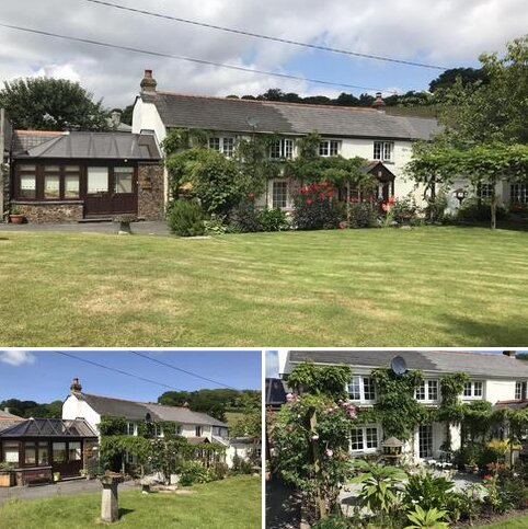 2 bedroom country house to rent - Tregrehan Mills, Cornwall, St Austell PL25