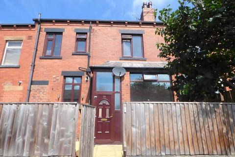 2 bedroom terraced house to rent - Wooler, Beeston, Leeds, LS11 7NE