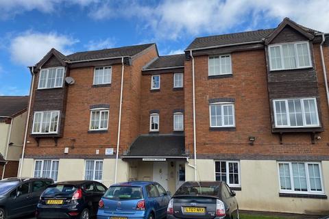 2 bedroom apartment to rent - Garrison Court , Bordesley Village B9 4LB