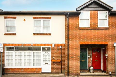 1 bedroom retirement property for sale - High Street, Redbourn, St. Albans, Hertfordshire