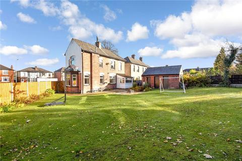 4 bedroom detached house for sale - Radcliffe New Road, Whitefield, M45