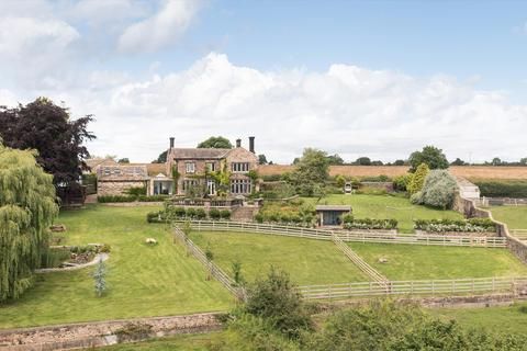 5 bedroom detached house for sale - Paddock House Lane, Sicklinghall, North Yorkshire, LS22
