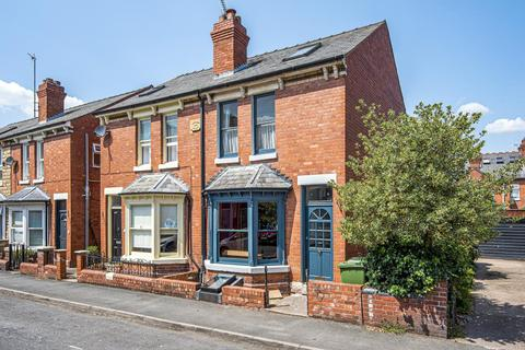 3 bedroom semi-detached house for sale - Grenfell Road,  Hereford,  HR1